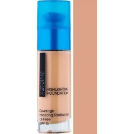 Gabriella Salvete Highlighting Foundation make-up 102 Soft Beige 30 ml