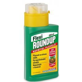 Roundup Flexi hubí plevel včetně kořenů 280 ml