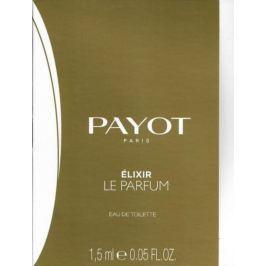 Payot Elixir Le Parfum Edition Limitée toaletní voda pro ženy 1,5 ml vialka