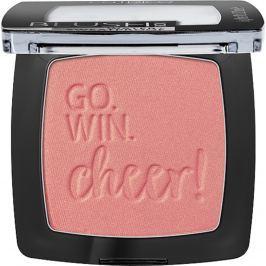 Catrice Blush Box tvářenka 020 Glistening Pink 6 g
