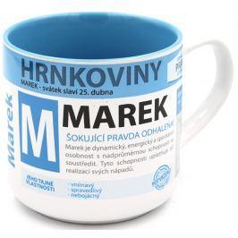 Nekupto Hrnkoviny Hrnek se jménem Marek 0,4 litru