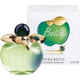 Nina Ricci Bella toaletní voda pro ženy 50 ml