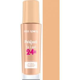 Miss Sporty Perfect to Last 24H make-up 201 30 ml