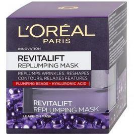 Loreal Paris Revitalift Replumping Mask pleťová maska pro všechny typy pleti 50 ml