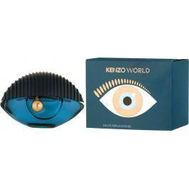 Kenzo World Intense parfémovaná voda pro ženy 30 ml