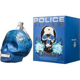 Police To Be Tattooart for Man toaletní voda 40 ml
