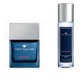 Tom Tailor Exclusive Man toaletní voda 30 ml + deodorant sklo vapo 75 ml dárková sada