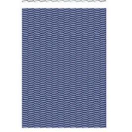 Ditipo Balicí papír Trendy colours 100 x 70, 2 kusy, šedo-modrý