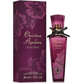 Christina Aguilera Violet Noir parfémovaná voda pro ženy 30 ml