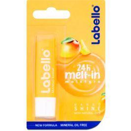 Labello Mango Shine balzám na rty 5,5 ml