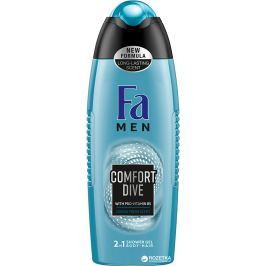 Fa Men Comfort Dive sprchový gel 250 ml