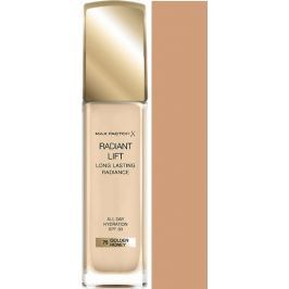 Max Factor Radiant Lift Foundation make-up 075 Golden Honey 30 ml