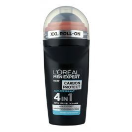 Loreal Paris Men Expert Carbon Protect 4v1 antiperspirant roll-on 50 ml