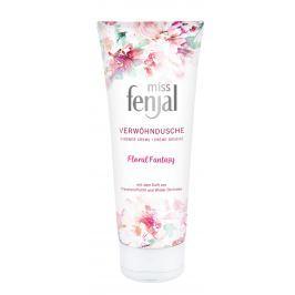 Fenjal Miss Fenjal Floral Fantasy sprchový krém 200 ml