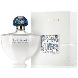Guerlain Shalimar Souffle de Lumiere parfémovaná voda pro ženy 50 ml