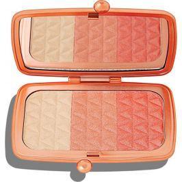 Makeup Revolution Renaissance Illuminate paletka rozjasňovačů Radiant in Rose 14 g