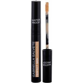 Gabriella Salvete Perfect Skin Concealer voděodolný korektor 02 6,2 ml