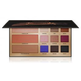 Makeup Revolution Beauty Legacy by Maxineczka multifunkční paletka 19,8 g