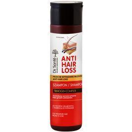 Dr. Santé Anti Hair Loss šampon na stimulaci růstu vlasů 250 ml