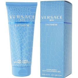 Versace Eau Fraiche Man sprchový gel 200 ml