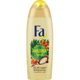 Fa Brazilian Vibes Amazonia Spirit sprchový gel 250 ml