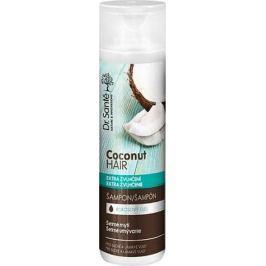 Dr. Santé Coconut Kokosový olej šampon pro suché a lámavé vlasy 250 ml