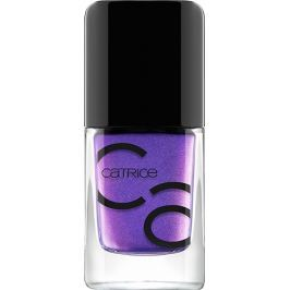 Catrice ICONails Gel Lacque lak na nehty 69 If Not Purple … Then What? 10,5 ml