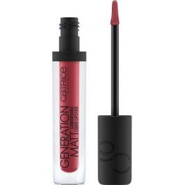 Catrice Generation Matt Comfortable Liquid Lipstick tekutá rtěnka 090 Girls Bite Back 5 ml