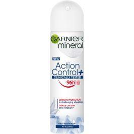 Garnier Mineral Action Control + Clinically Tested antiperspirant deodorant sprej pro ženy 150 ml