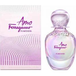Salvatore Ferragamo Amo Ferragamo Flowerful toaletní voda pro ženy 100 ml
