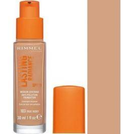 Rimmel London Lasting Radiance make-up 103 True Ivory 30 ml