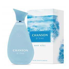 Chanson d Eau Mar Azul toaletní voda pro ženy 100 ml