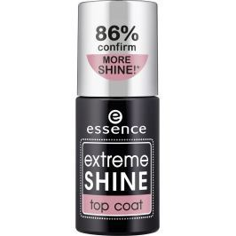 Essence Extreme Shine Top Coat krycí lak na nehty 8 ml