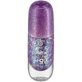 Essence Shine Last & Go! lak na nehty 23 Party Time 8 ml