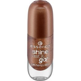 Essence Shine Last & Go! lak na nehty 41 Big City Vibes 8 ml