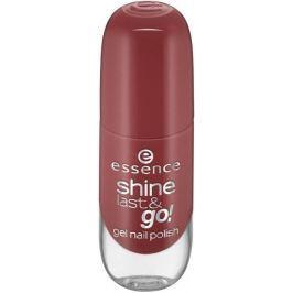 Essence Shine Last & Go! lak na nehty 19 Thats The Spirit 8 ml