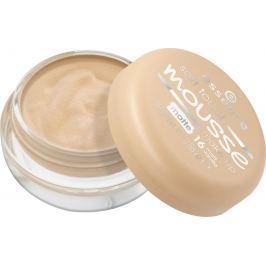 Essence Soft Touch Mousse pěnový make-up 16 Matt Vanilla 16 g