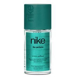 Nike The Perfume Intense Woman parfémovaný deodorant sklo pro ženy 75 ml
