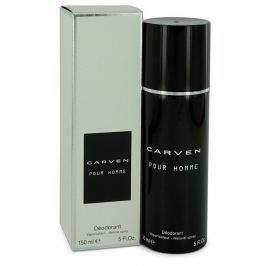 Carven Pour Homme deodorant sprej pro muže 150 ml