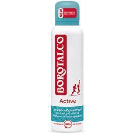 Borotalco Active Sea Salt antiperspirant deodorant sprej unisex 150 ml