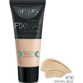 Revers Fix Mat All in One make-up 30 Natural Beige 30 ml