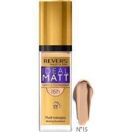 Revers Ideal Matt Longlasting make-up 15 30 ml