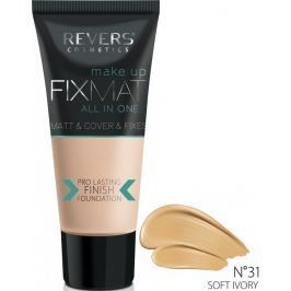 Revers Fix Mat All in One make-up 31 Soft Ivory 30 ml
