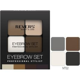 Revers Eyebrow Set Professional Stylist set na obočí 02 18 g