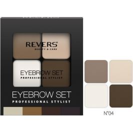 Revers Eyebrow Set Professional Stylist set na obočí 04 18 g