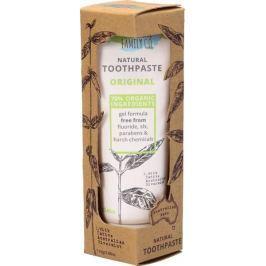 The Natural Family Co. Original Bio přírodní zubní pasta pro svěží dech 110 g