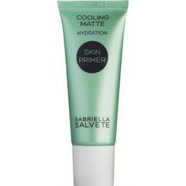 Gabriella Salvete Cooling Matte Skin Primer podkladová báze pro zmatnění pleti 20 ml