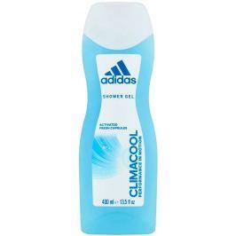 Adidas Climacool sprchový gel pro ženy 400 ml