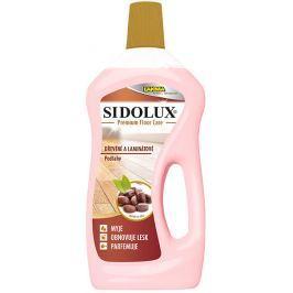 Sidolux Premium Floor Care Jojobový olej speciální prostředek na mytí dřevěných a laminátových podlah 750 ml