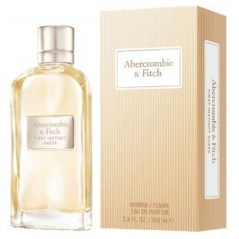 Abercrombie & Fitch First Instinct Sheer parfémovaná voda pro ženy 100 ml